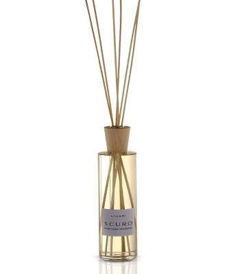 Diffusor 500 ml, Duftnote SCURO