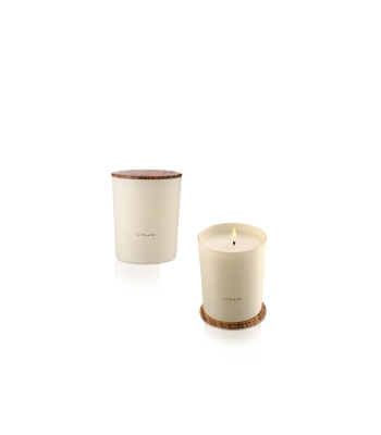 Scented Candle 190 gr, Duftnote OCEANO