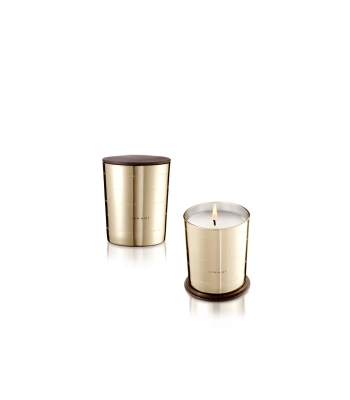 Scented Candle 190 gr, Duftnote LUCE