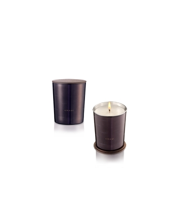 Scented Candle 190 gr, Duftnote SOGNO