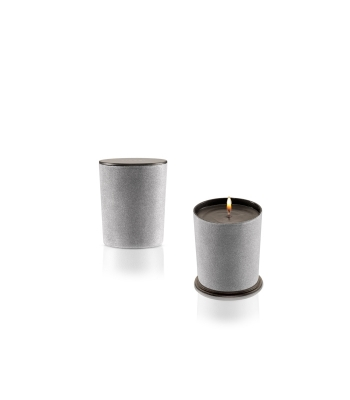 Scented Candle 190 gr, Duftnote MENTA