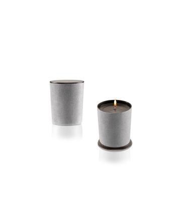ZUR ZEIT NICHT LIEFERBAR - Scented Candle 190 gr, Duftnote MENTA