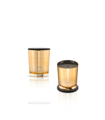 AB MITTE JANUAR WIEDER LIEFERBAR Scented Candle 190 gr, Duftnote OPALE