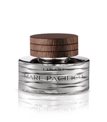 MARE PACIFICO eau de parfum 100ml (3.4 fl oz) - natural spray