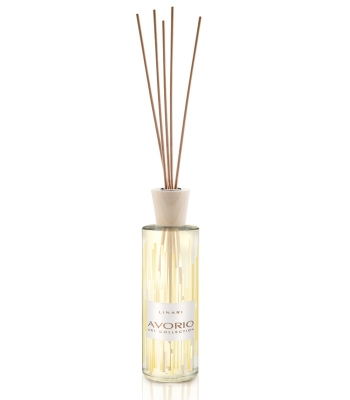 Diffusor ART COLLECTION 500 ml, Duftnote AVORIO
