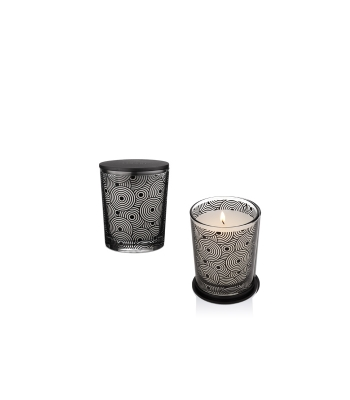 Scented Candle 190 gr, Duftnote SASSO