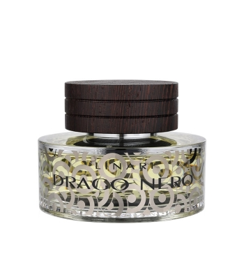 DRAGO NERO eau de parfum 100ml (3.4 fl oz) - natural spray