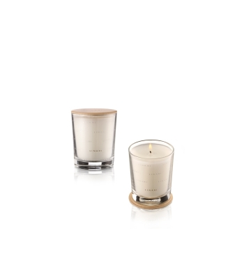 Scented Candle 190 gr, Duftnote SCURO