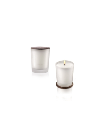 Scented Candle 190 gr, Duftnote LILIA