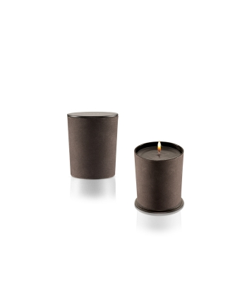 Scented Candle 190 gr, Duftnote NATALE