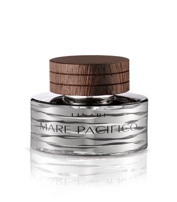 MARE PACIFICO eau de parfum 100ml (3.4 fl oz) - natural spray