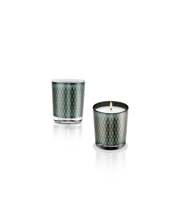Scented Candle 190 gr, Duftnote ALBA
