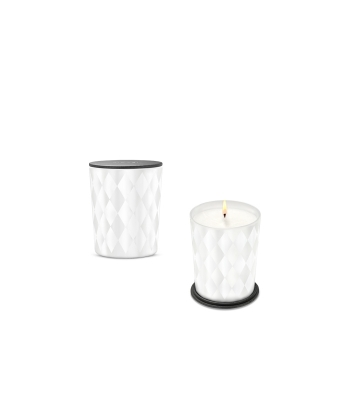 Scented Candle 190 gr, Duftnote FIORE